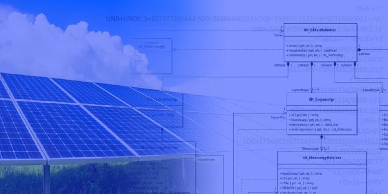 enERP … das ERP für die Energiewirtschaft