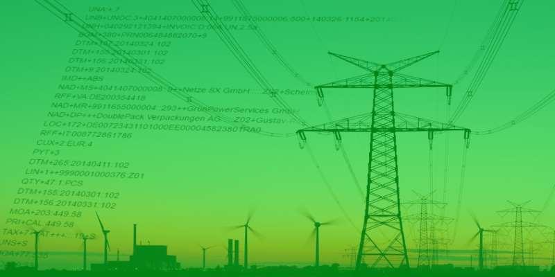 enERP | invoic … Prüfung von Netznutzungsrechnungen